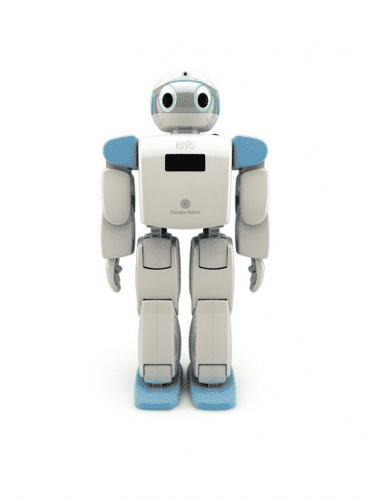 DST ROBOT - HOVIS ECO PLUS HUMANOID ROBOT