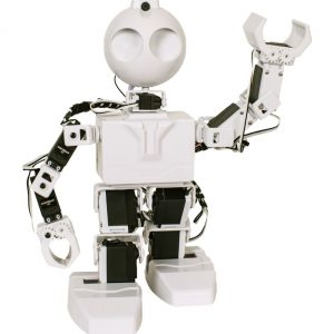 EZROBOT REVOLUTION JD HUMANOID ROBOT KIT