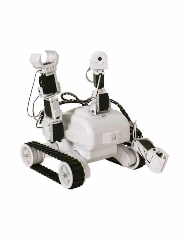EZROBOT REVOLUTION ROLI ROVER ROBOT KIT