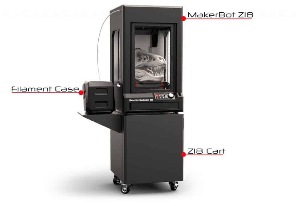 makerbot-z18-fullsetup-3d-printer