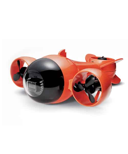 AQUABOTIX HYDROVIEW MAX REMOTE OPERATED UNDERWATER VEHICLE