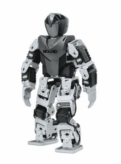 ROBOTIS BIOLOID PREMIUM ROBOT KIT