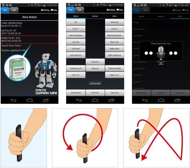 darwin-mini-app
