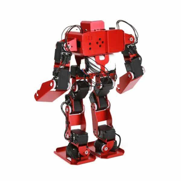 DST ROBOT - HOVIS FIGHTER HUMANOID ROBOT KIT