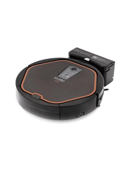 ICLEBO ARTE SMART ROBOT VACUUM CLEANER