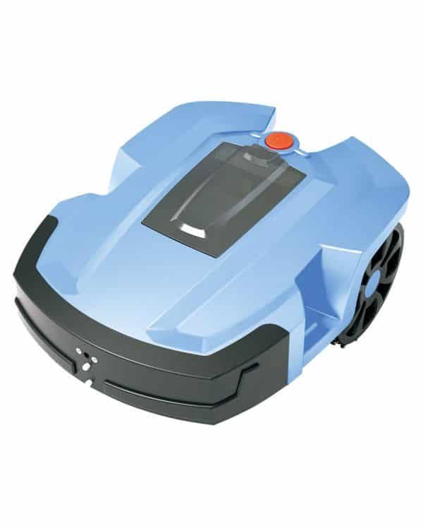Blue DENNA L600 ROBOT LAWN MOWER
