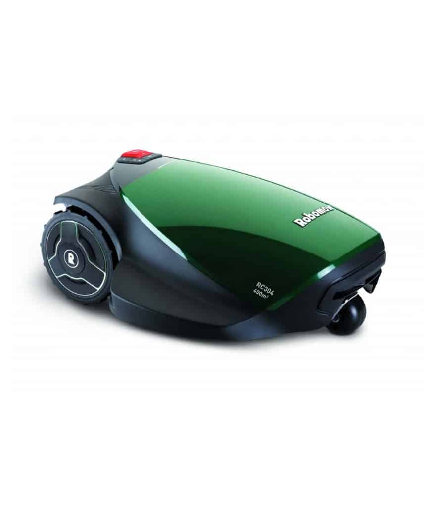 Parcmow Robot Lawn Mower: ROBOMOW RC306 ROBOT LAWN MOWER