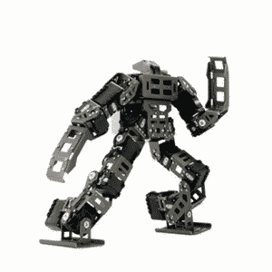 robotis-bioloid