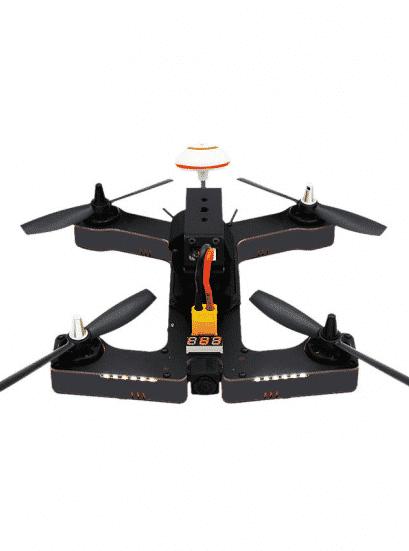 VIFLY R220 M2 RACING DRONE black