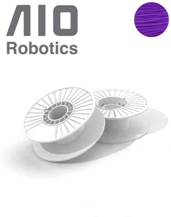 Voltivo Purple PLA Filament For AIO Zeus 3D Printer