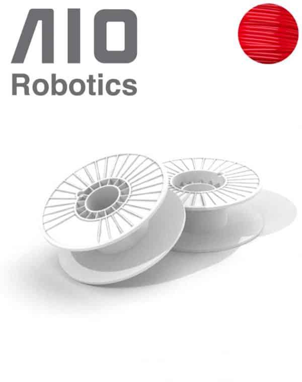 Voltivo Red PLA Filament For AIO Zeus 3D Printer