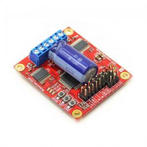 Basic Micro Roboclaw 2x5A Motor Controller