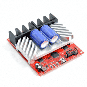 RoboClaw 2x60A Motor Controller with USB