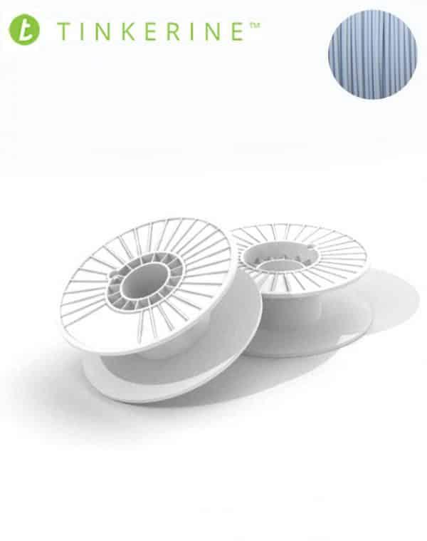 Tinkerine 750g Spool 1.75mm Grey PLA Filament (4 Pieces)