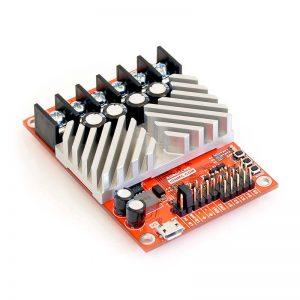 Basic Micro RoboClaw 2x15A Motor Controller