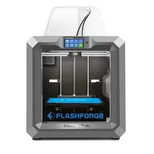 FLASHFORGE CREATOR 3 IDEX 3D Printer   Solvelight Robotics
