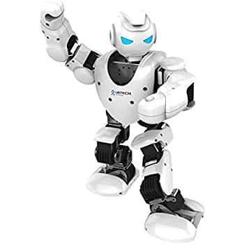 UBtech Alpha 1S Humanoid Robot